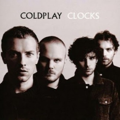 Coldplay. Clocks