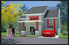 Desain Terbaru Rumah Minimalis Type 70 Yang Paling Nyaman Untuk Hunian 3