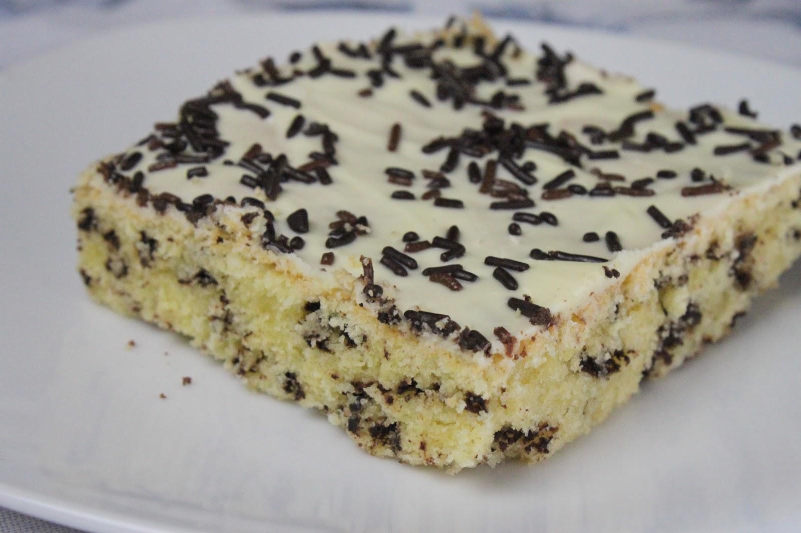 Ameisenkkuchen Rezept Schneller Blechkuchen Mit Eierlikor Jamblog