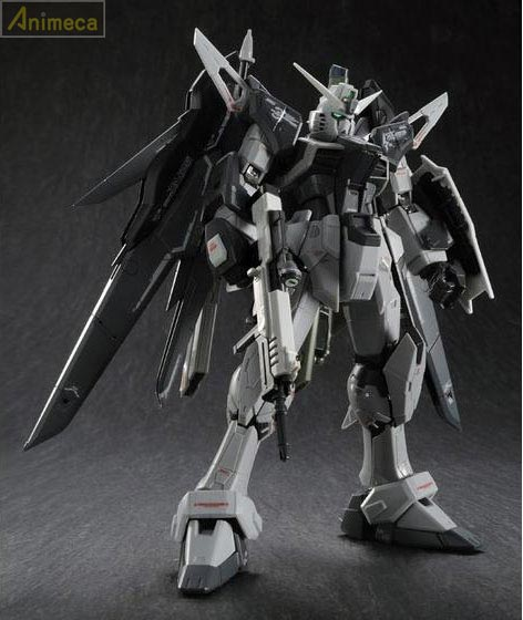 DESTINY GUNDAM DEACTIVE MODE ZGMF-X42S REAL GRADE (RG) 1/144 MODEL KIT GUNDAM SEED DESTINY