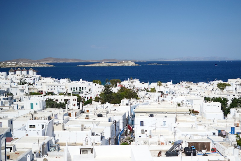 MYKONOS greece travel guide vancouver travel blogger Covet and Acquire