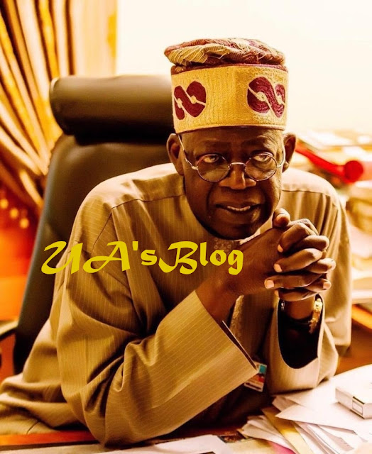 Tinubu attacks Saraki, reveals what Senate President used APC to do