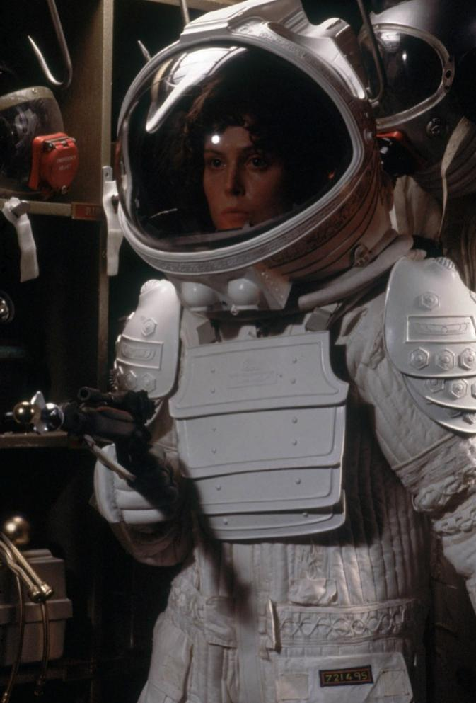 The spacesuits in Alien interest me both from a retrofuturism perspective and because of the recent announcement of a new film in the Alien saga ...  sc 1 st  Hello Tailor & Hello Tailor: The costumes of Alien. Part 2: Space suits ...