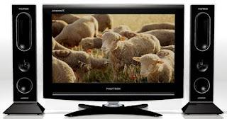 Harga TV LED Polytron 20, 24, 32 Inch