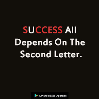 Best Success Quotes And Sayings For Whatsapp Status 2019