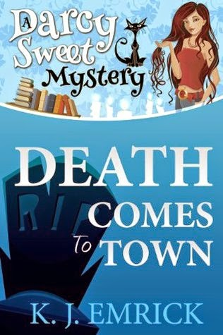 http://www.goodreads.com/book/show/19462871-death-comes-to-town