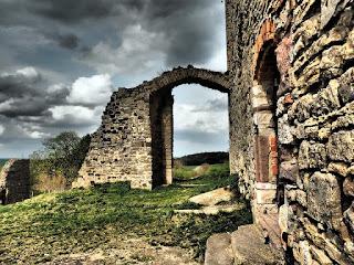 Wisata di Situs Sejarah Benteng Marlborough (1714-1719)