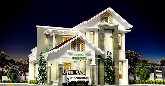 Kerala Home Design And Floor Plans Beautiful 1796 Sq Ft