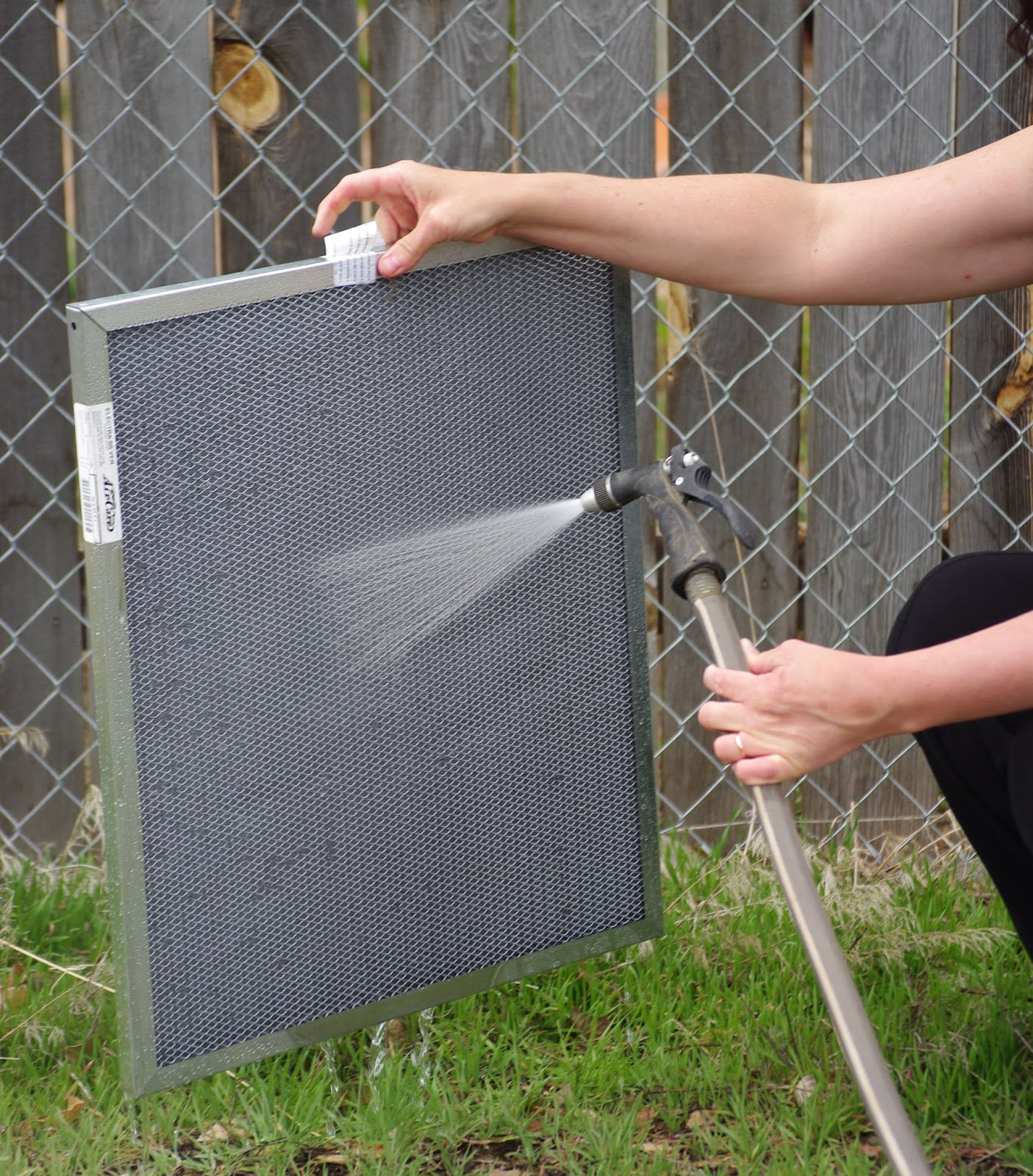 Cleaning Electrostatic Furnace Filters Comprehensive