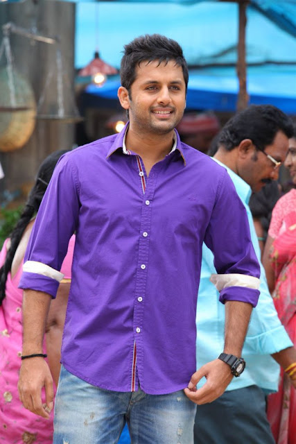 Nithin HD Images