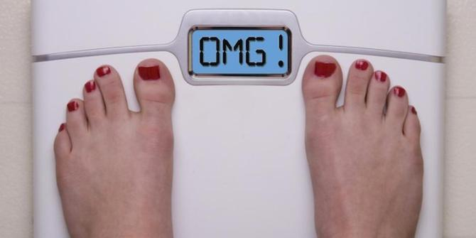 Badan gemuk atasi dengan mengikuti cara ini