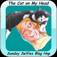 http://thecatonmyhead.com/astrids-springtime-selfie