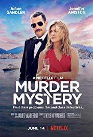 Murder Mystery (2019) Online HD (Netu.tv)