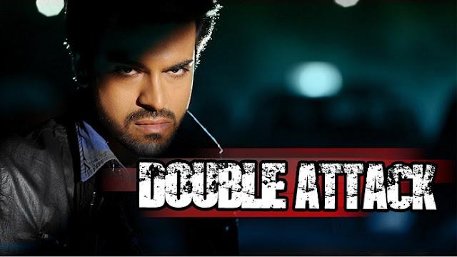 Double Attack Naayak Telugu Movie Download