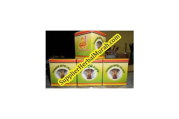 GROSIR Serbuk Kurma Al Dhahabiyah (kesuburan) 4 Kotak