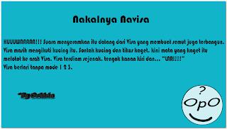 Nakalnya Navisa