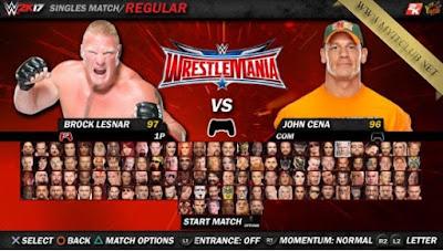 WWE 2K17 Free Download For PC   MYITCLUB