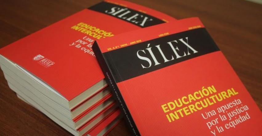 UARM: Universidad Antonio Ruiz de Montoya presenta en la FIL Lima la Revista Sílex, dedicada a la educación intercultural