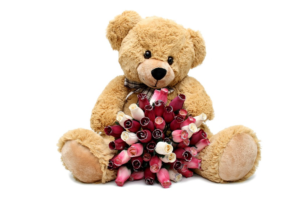 Teddy Bear Love Images 85 Beautiful Hd Wallpapers Pics For Dp