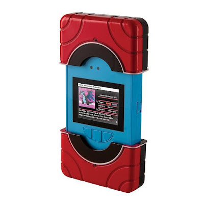 Interactive Pokedex