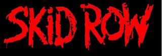 Skid Row, logo, band, logos, grupo, heavy, hard-rock, New Jersey,