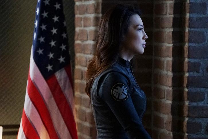Agents of SHIELD - Episode 4.15 - Self Control - Promo, Sneak Peeks, Promotional Photos & Press Release