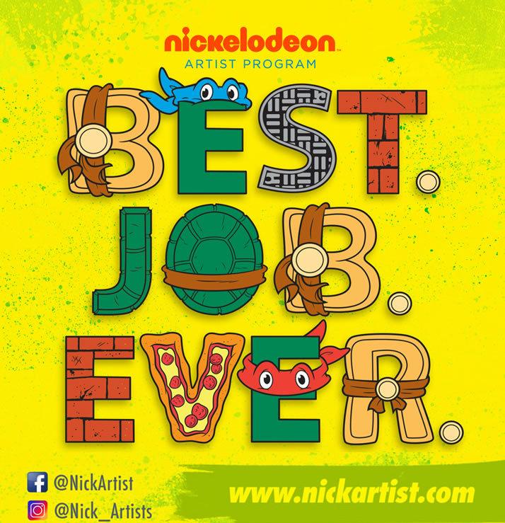 Nickelodeon Programm