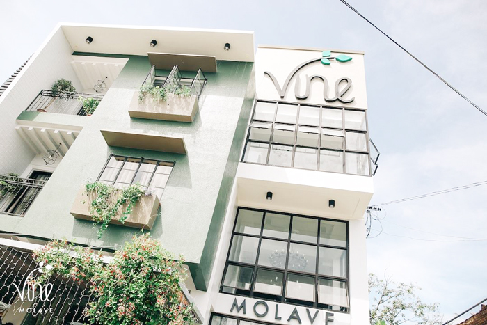 Where to stay in Molave, Zamboanga del Sur: Vine Molave Bed and breakfast