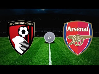 مشاهدة مباراة بورنموث وآرسنال بث مباشر بتاريخ 25-11-2018 الدوري الانجليزي