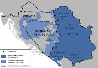 Los países de la UE muestran división sobre la ampliación hacia los Balcanes