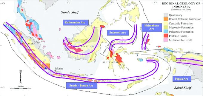 Jadikan Gempa Lombok Kemarin Itu Pengingat