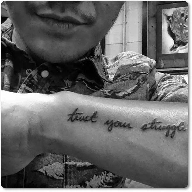 Tattoo Quotes Instagram