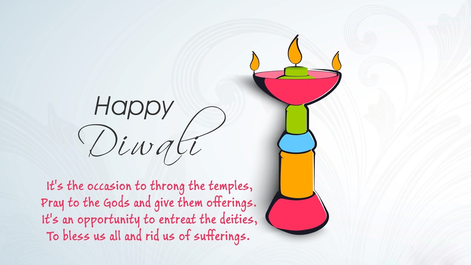 Diwali Wishes Quotes