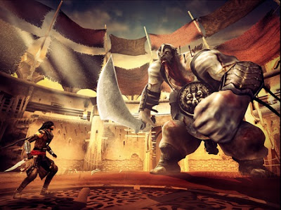 Download Prince of Persia The Two Thrones Game Setup