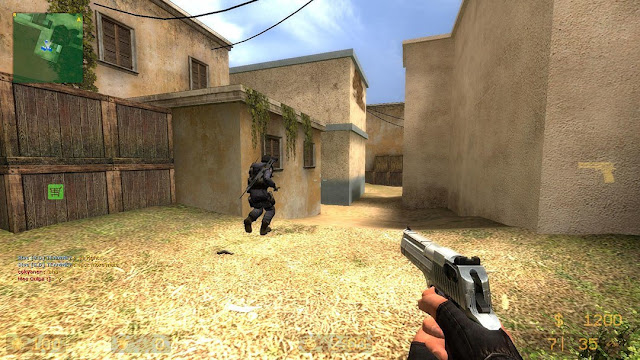 Download Counter Strike Source Full Version