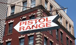 Philadelphia Gun Range Owner And Activist Say 'Black Guns Matter'