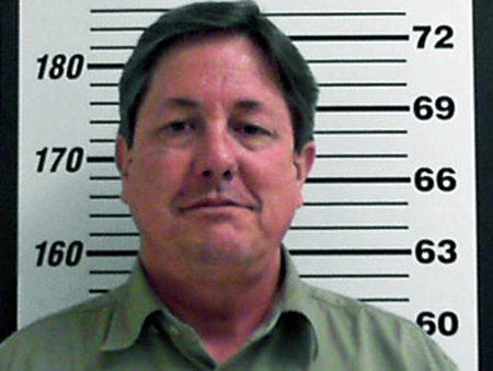 Lyle Jeffs Mug