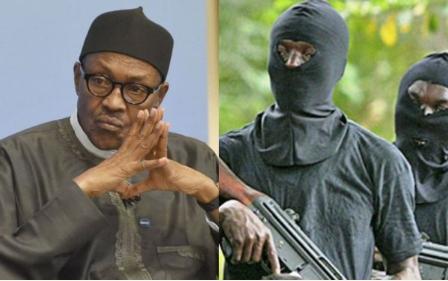 Gunmen Shots 10 More To Death In Kaduna: Buhari Says It's Politicized