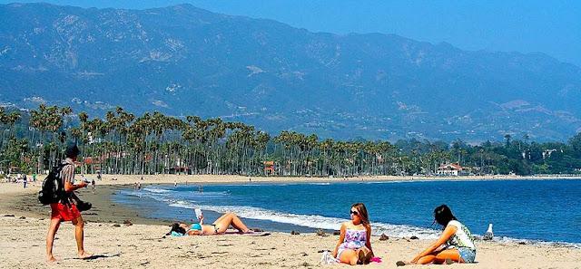 Dicas de o que fazer em East Beach em Santa Bárbara
