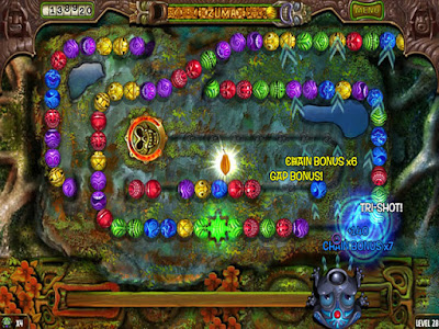 Zumas Revenge Adventure download for free