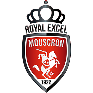Recent Complete List of Excel Mouscron Belgium Roster 2017-2018 Players Name Jersey Shirt Numbers Squad 2018/2019/2020
