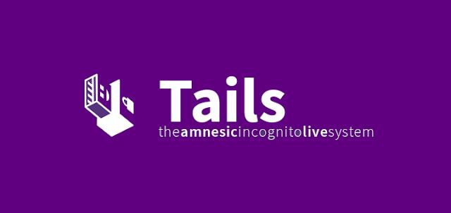 Lançada primeira versão Alpha do Tails 3.0