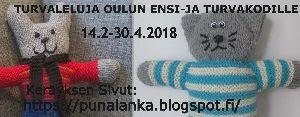 Ajankohtaista nyt: Turvaleluja Oulun Ensi- ja turvakodille