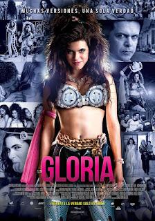 Gloria [2014] [DVDR] [NTSC] [Latino]