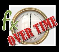 rumus excel overtime