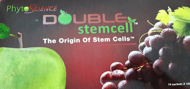 double stemcell, double stemcells,phytoscience, phytoscience double stemcell