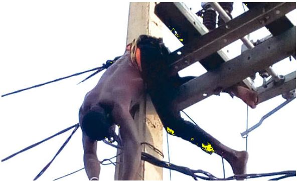 vulcaniser-electrocuted-in-abuja