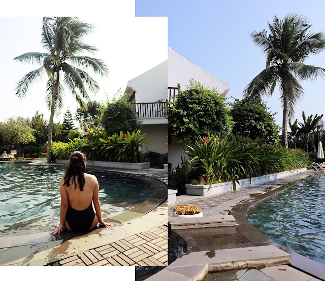 Coco River Resort & Spa, Hoi An