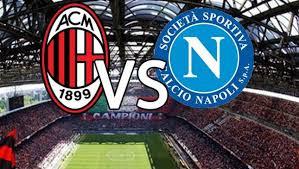 اون لاين مشاهدة مباراة ميلان ونابولي بث مباشر 15-4-2018 الدوري الايطالي اليوم بدون تقطيع