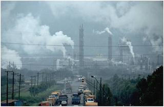 Bayi, Balita, Ibu Hamil, dan Lanjut Usia Berbahaya Bila Terpapar Polusi Udara